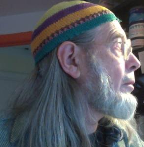 Gaia Troubadour Cap